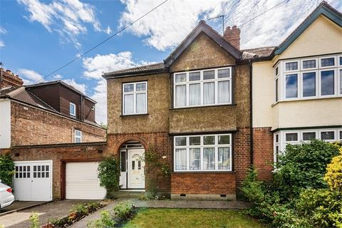 3 bedroom semi-detached house for sale - Woodlands Road, Isleworth, Middlesex