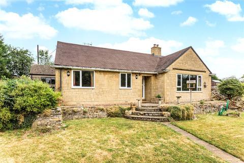 3 bedroom detached bungalow for sale - Coberley Road, Coberley, Cheltenham, Gloucestershire, GL53
