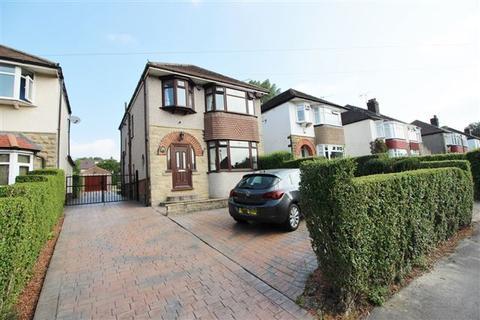 4 bedroom detached house for sale - Norton Park Road, Sheffield, S8 8GQ