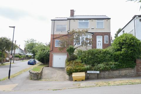 4 bedroom detached house for sale - Ford Road, Greystones