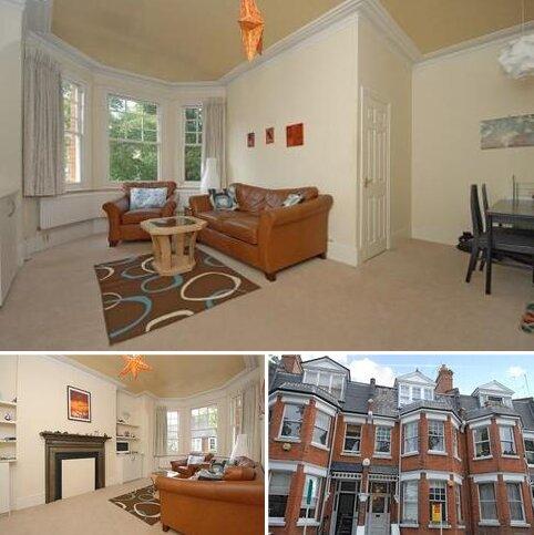 2 bedroom apartment to rent - Milton Park,  London,  N6