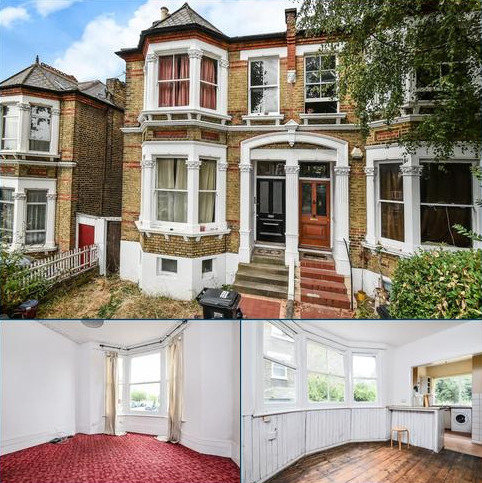 6 bedroom semi-detached house for sale - Pepys Road, New Cross