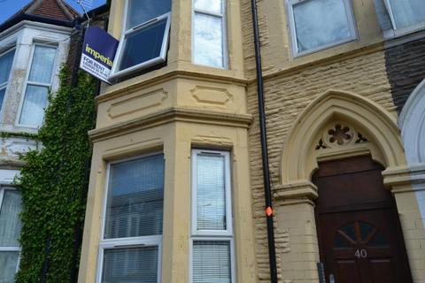 1 bedroom flat to rent - F3 40, Monthermer Road, Roath, Cardiff, South Wales, CF24 4RA
