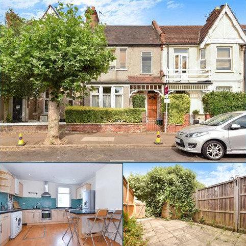2 bedroom flat for sale - Oxford Avenue, Wimbledon