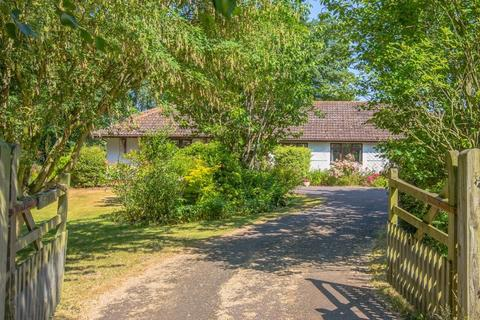 4 bedroom bungalow for sale - Sowton, Exeter, Devon, EX5
