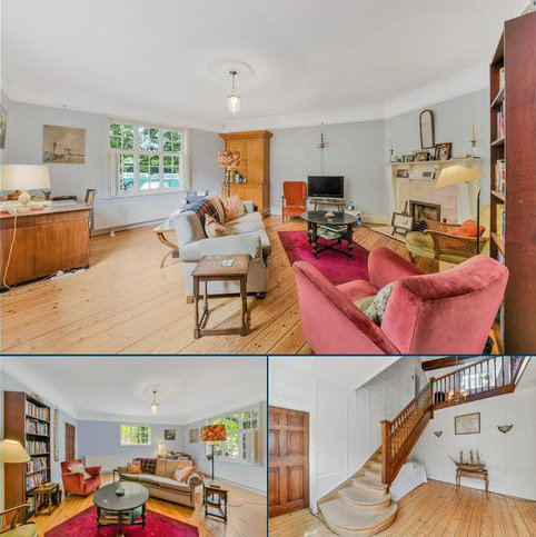 3 bedroom detached house for sale - Chesterfield Walk, Greenwich, London, SE10