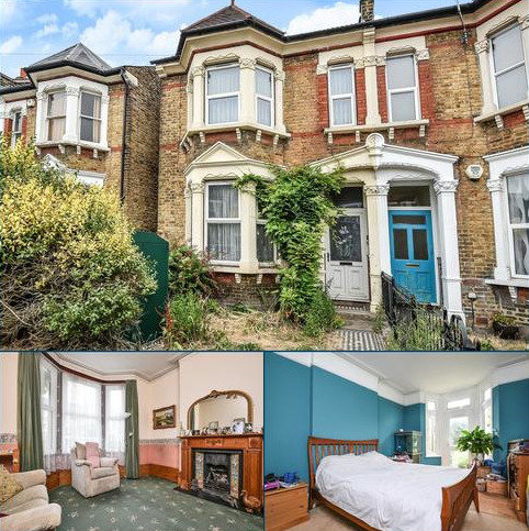 3 bedroom terraced house for sale - Felday Road, Lewisham