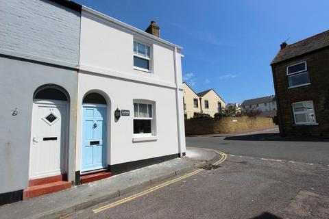 2 bedroom end of terrace house for sale - Sydenham Road, Deal, CT14