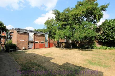 4 bedroom terraced house to rent - Lazar Walk, Finsbury Park, N7
