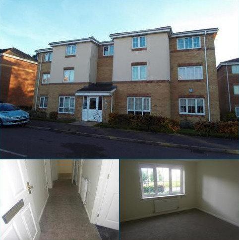 2 bedroom apartment for sale - Unitt Drive, Cradley Heath B64