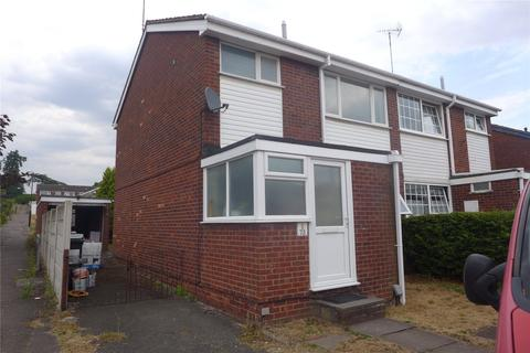 3 bedroom semi-detached house to rent - Mayflower Drive, Stoke Hill, Coventry, CV2