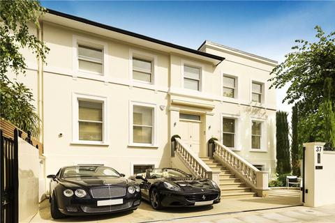 5 bedroom house for sale - Victoria Road, Kensington, London, W8
