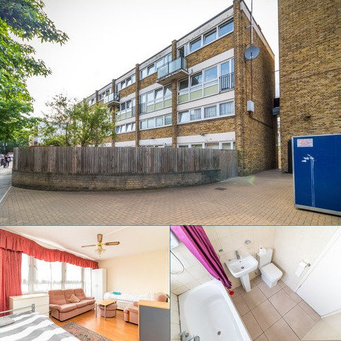 4 bedroom flat share to rent - Windermere House, London E3
