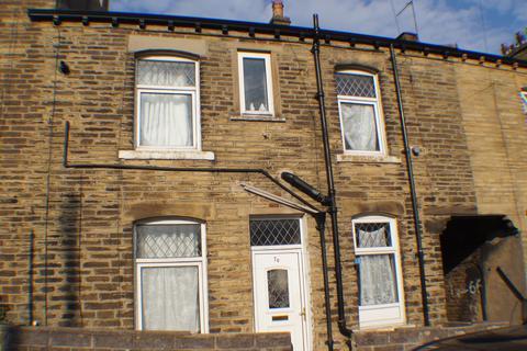 2 bedroom terraced house for sale - St Leoard Road, Bradford BD8