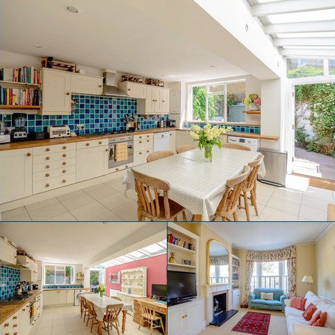 3 bedroom terraced house for sale - Filmer Road, London