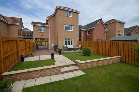 3 bedroom detached house for sale - McKinley Court, East Kilbride, South Lanarkshire, G74 3ZD