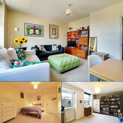 2 bedroom flat for sale - Link House, E3