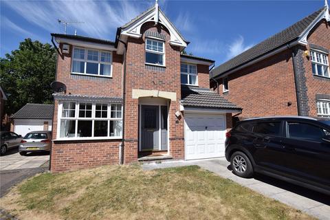 4 bedroom detached house to rent - Walkers Mount, Leeds, West Yorkshire