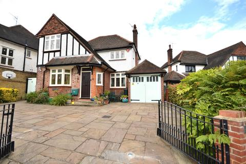 4 bedroom detached house for sale - Parkway, Southgate N14