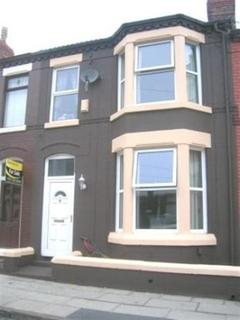 3 bedroom terraced house for sale - Clapham Road, Anfield