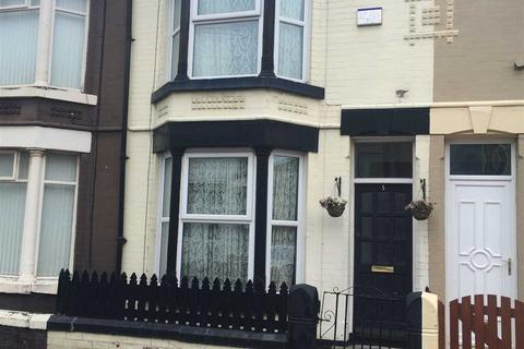 3 bedroom terraced house for sale - Rutland Street, Liverpool
