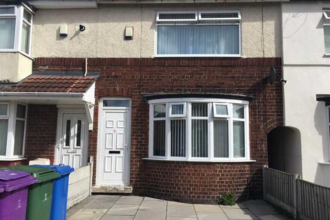3 bedroom terraced house for sale - Hebden Road, Liverpool