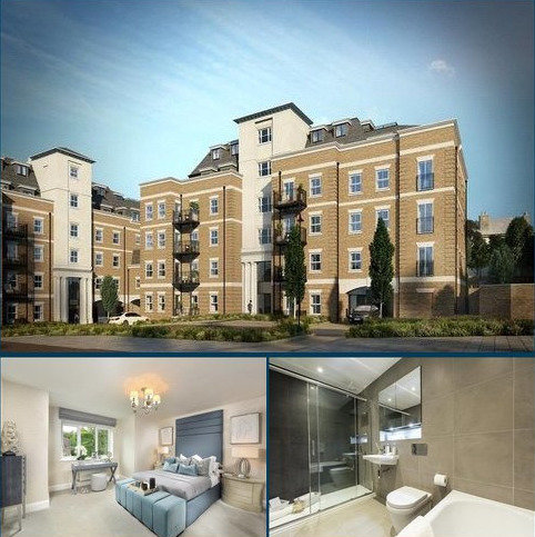 2 bedroom flat for sale - Royal Wells Park, Tunbridge Wells, Kent, TN4