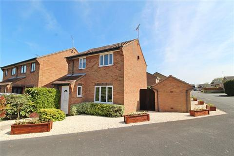 3 bedroom detached house for sale - Fraser Close, Deeping St. James, Peterborough, PE6