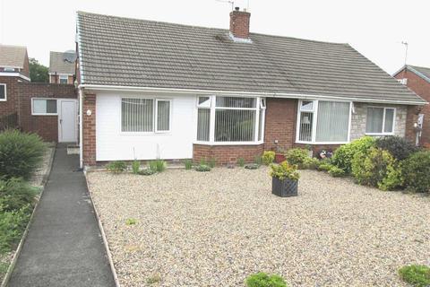 2 bedroom bungalow for sale - Angram Walk, Newcastle upon Tyne