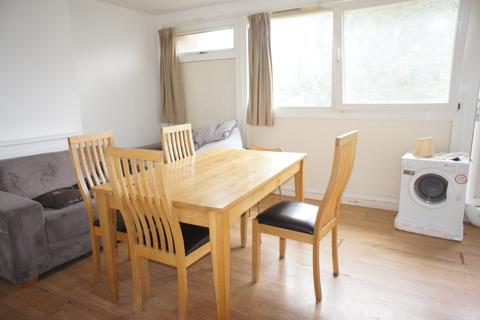 3 bedroom duplex to rent - Bingfield Street N1