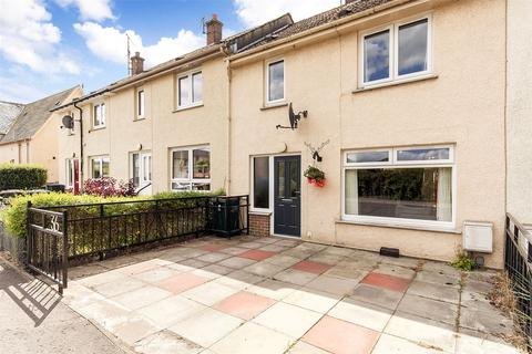 2 bedroom terraced house for sale - 36 Sandy Road, Scone, Perthshire, PH2