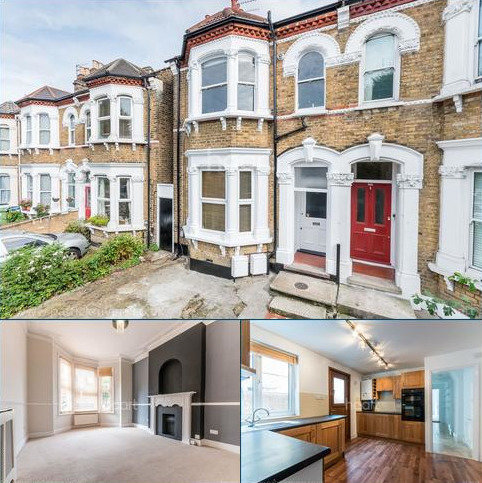2 bedroom flat for sale - Bary Road, East Dulwich,London, SE22