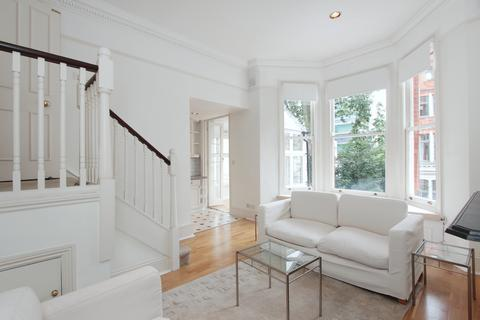 2 bedroom flat to rent - 34 Ashburn Place, London SW7