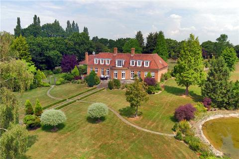 6 bedroom detached house for sale - Sissinghurst Road, Biddenden, Ashford, Kent, TN27