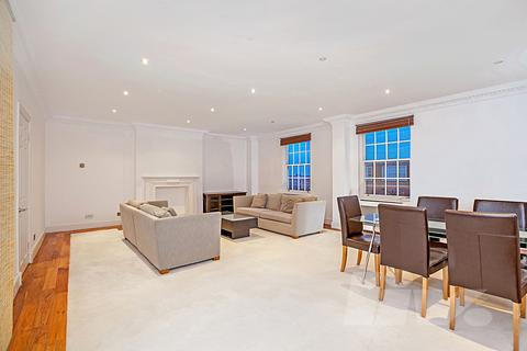 3 bedroom apartment to rent - Southbury, Loundon Road, St John's Wood, NW8