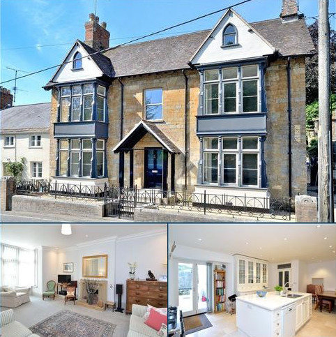 5 bedroom house for sale - Acreman Street, Sherborne, DT9