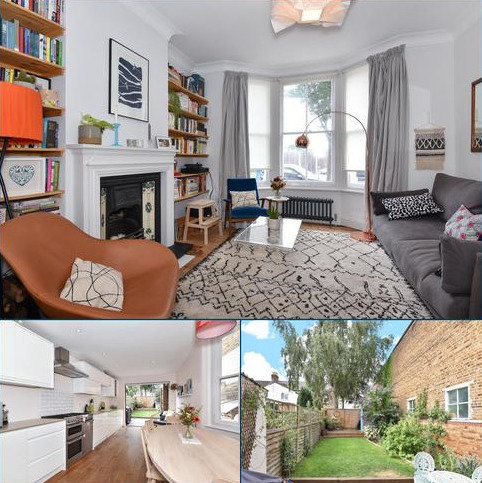 3 bedroom terraced house for sale - Shawbury Road, East Dulwich