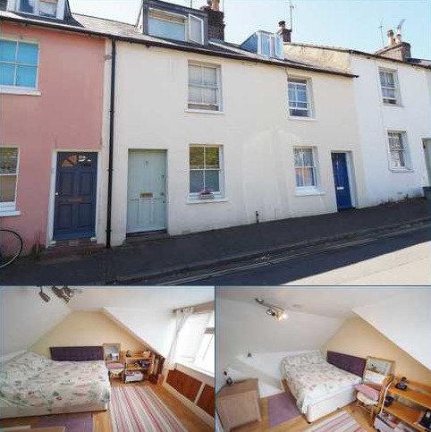 2 bedroom cottage for sale - Valence Road, Lewes