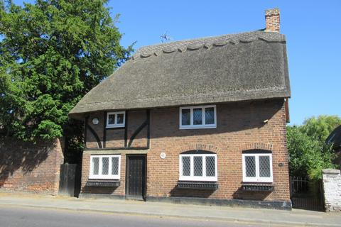 3 bedroom cottage to rent - Wingham, Canterbury CT3