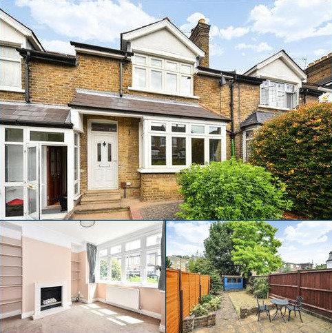 2 bedroom terraced house for sale - Pembroke Road, Bromley