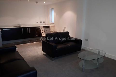 2 bedroom apartment to rent - Park Lane Plaza, Liverpool