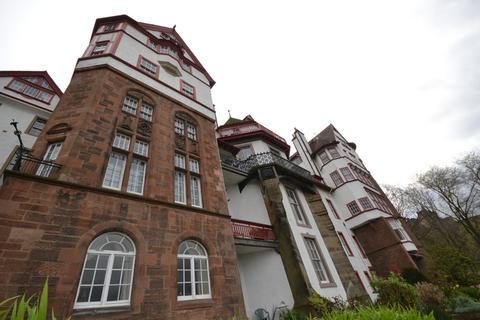 1 bedroom flat to rent - Ramsay Garden, Central, Edinburgh, EH1 2NA
