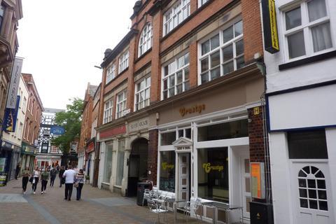 Property for sale - LE1 5GF, 100 Silver Arcade, LE1 5AE & 137 Silver Arcade, Leicester, LE1 5AE