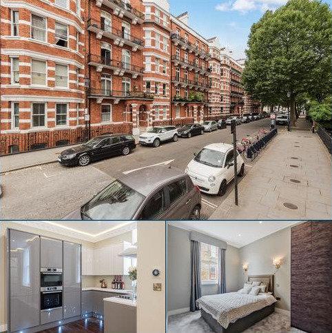 3 bedroom flat for sale - Trebovir Road, Earl's Court