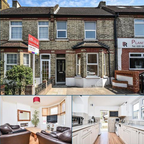 2 bedroom terraced house for sale - Southlands Road, Bromley