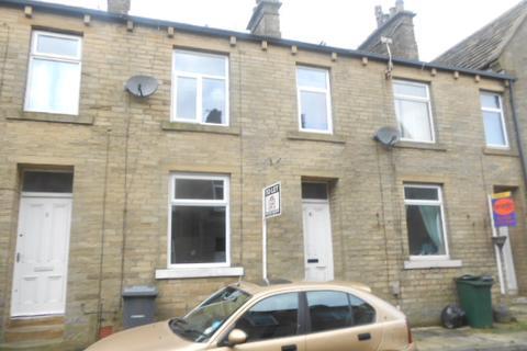 2 bedroom terraced house to rent - York Street, Queensbury, Bradford BD13