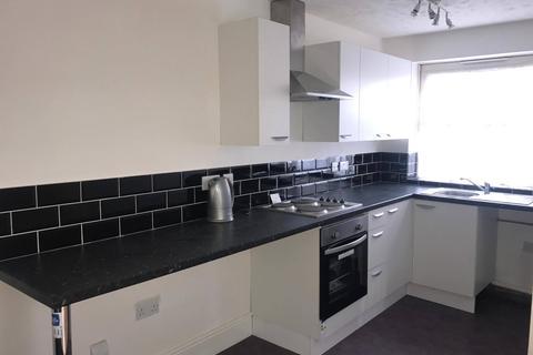 1 bedroom ground floor flat to rent - Upperdale Road , Derby DE23