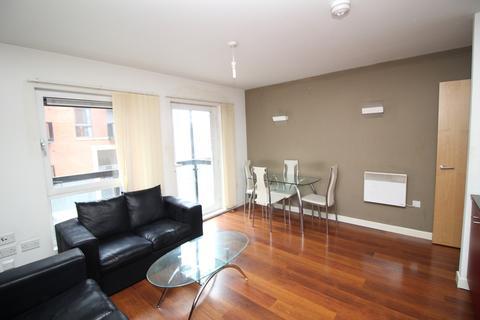 1 bedroom flat for sale - Flat, Upper Allan Street, Sheffield, S3 7GW