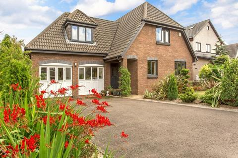 4 bedroom detached house for sale - 4 Netherbank View, Liberton, EH16 6YY