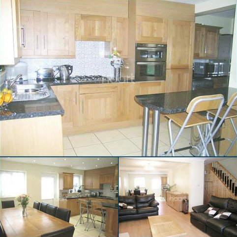 3 bedroom terraced house for sale - New Park Avenue, Palmers Green, N13
